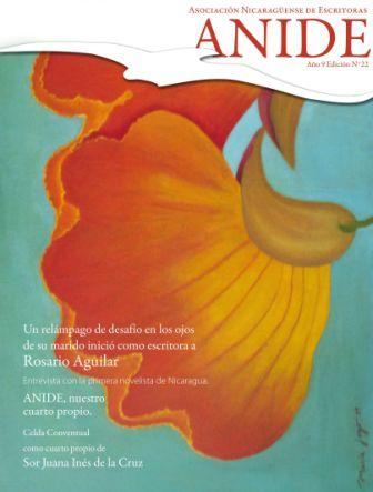 """""""El Cuarto Propio""""  Revista ANIDE Nº 22"""