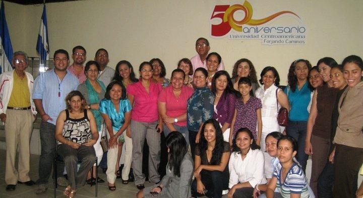 Concluye I Diplomado Comunicación, Género y Desarrollo Humano en la UCA