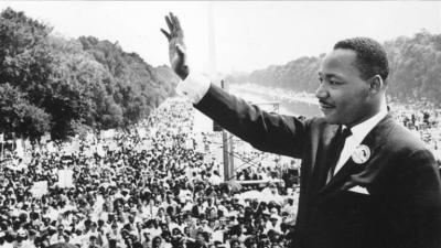 Honrando la memoria de Martin Luther King Jr.