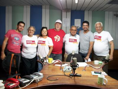 Envejecer con dignidad en El País Azul